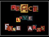 peace-love-fine-arts