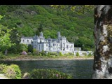 �Kylemore Abby� County Galway Ireland